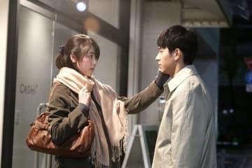 (C) 2018 映画「寝ても覚めても」製作委員会/COMME DES CINEMAS