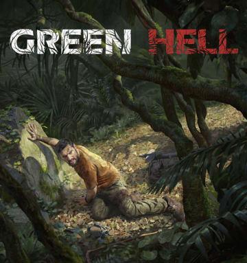 アマゾンを生きるオープンワールドサバイバル『Green Hell』早期アクセス―極限環境で「正気を保て」