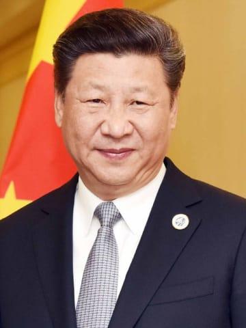 アフリカ 中国 習近平 600億ドル フォーラム