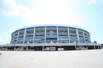 ZOZOマリンスタジアム、ボールパークにリニューアル…3席種計746席を新設