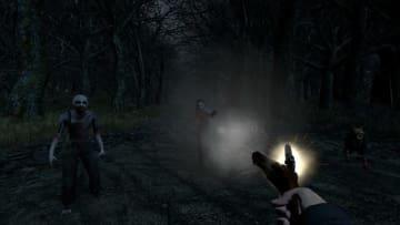 悪魔狩りFPS『Witch Hunt』早期アクセス終了を経て正式版リリース―試される忍耐力