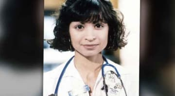 Former 'ER' Star Vanessa Marquez Shot & Killed By Police