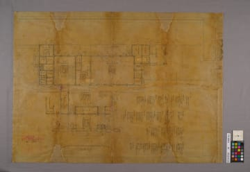 Taiwan digitizes Japanese-era blueprints of 7 railway stations