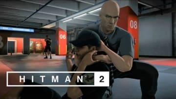 暗殺者の考え方を学べ!『HITMAN 2』紹介映像「How to Hitman」第2弾公開