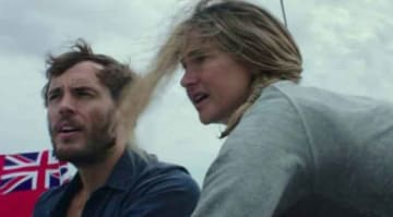 'Adrift' Movie Review: Shailene Woodley Learns How To Survive The Gorgeous-But-Deadly Ocean