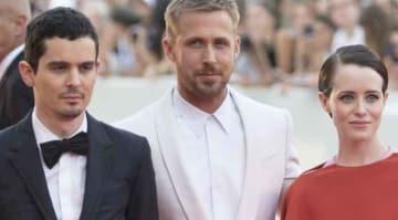 Ryan Gosling at the 75th Venice Film Festival (WENN.com)