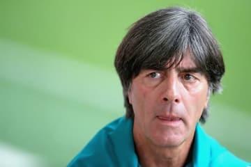 ドイツ代表監督レーヴ photo/Getty Images