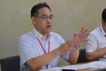 非正規労働者の権利実現全国会議・事務局長の村田浩治弁護士
