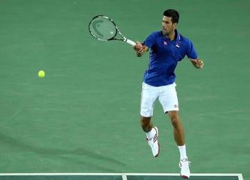 Novak Djokovic Loses to Juan Martin del Potro at Rio2016 Olympics