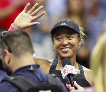 Tennis: Osaka advances to U.S. Open final