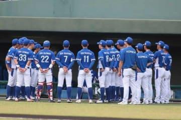 快進撃を続ける韓国U-18代表の選手たち【写真:荒川祐史】