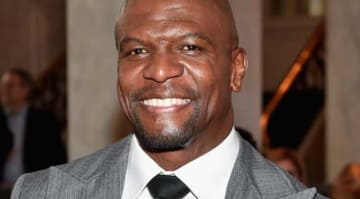 Terry Crews Reveals Porn Addiction