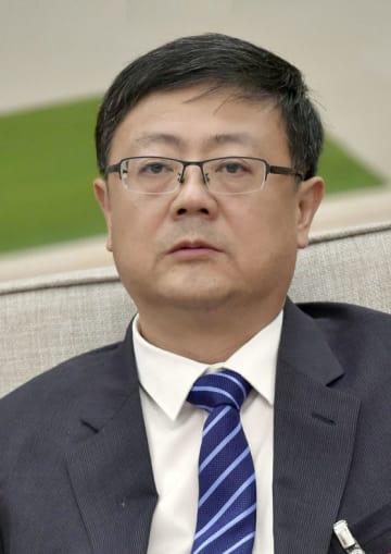 北京市の陳吉寧市長