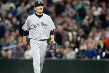 今季11勝目を挙げたヤンキース・田中将大【写真:Getty Images】