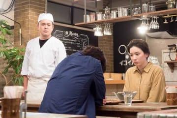 NHKの連続テレビ小説「半分、青い。」第139回の一場面(C)NHK