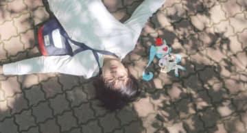 佐野勇斗、オタク男子になり切る - (C) 2018 映画「3D彼女 リアルガール」製作委員会 (C) 那波マオ/講談社