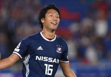 好調を維持する伊藤翔。ゴールでチームを牽引する photo/Getty Images