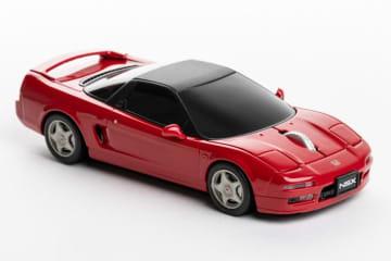 自動車型ワイヤレスマウス 「ホンダ NSX」