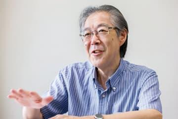 日本鉄鋼連盟・手塚エネルギー技術委員長