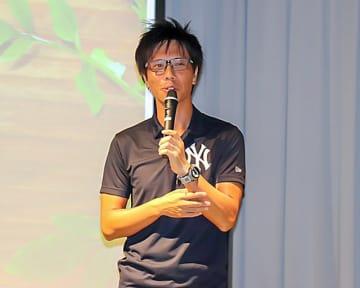 「プロデューサーに向いてのいるのは大人気ない大人」社内一おとな気ないのは塩川P!?ーディライトワークス肉会Vol.4レポ