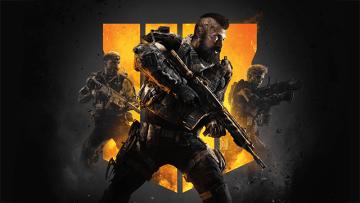 海外レビューハイスコア『Call of Duty: Black Ops 4』