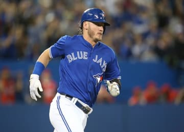 Josh Donaldson Criticizes MLB for not Protecting Hitters