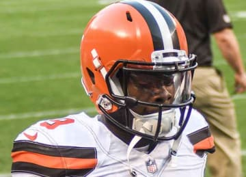 Browns trade WR Corey Coleman to Bills