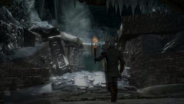 拡張DLCサイズの『スカイリム』大型Mod「LORDBOUND」新トレイラー! プレイヤーを待つダンジョンを披露