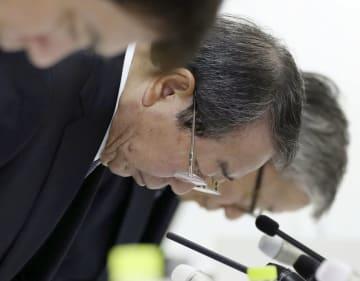 Kubota President Masatoshi Kimata