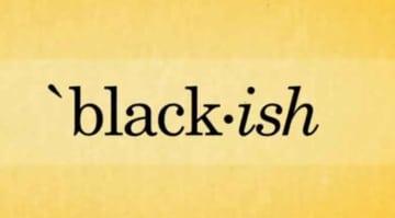 Black-ish logo