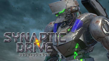 『カスタムロボ』ディレクター見城こうじ氏が対戦ロボACT『Synaptic Drive』発表!TGS2018にて展示