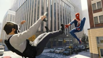 PS4『Marvel's Spider-Man』国内初週売上は12.5万本―パッケージ版、品薄の声も