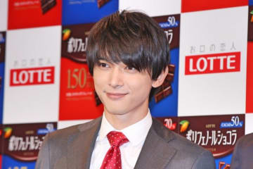 吉沢亮、完璧な顔面