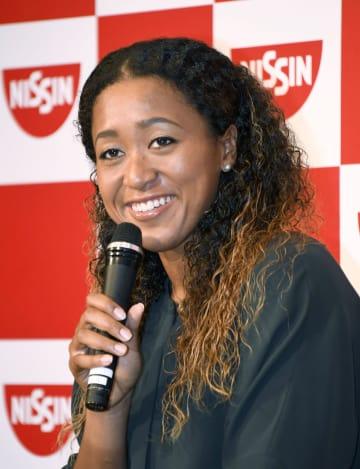 Naomi Osaka in Japan