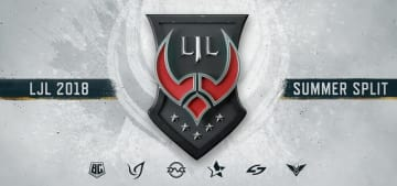 DFM&USG;が激突する「LJL 2018 Summer Split FINAL」スターティングメンバーが発表、勝者は『LoL』世界大会へ!