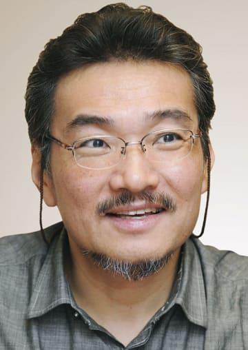 慶応医学賞に選ばれた筑波大の柳沢正史教授(慶応大提供)