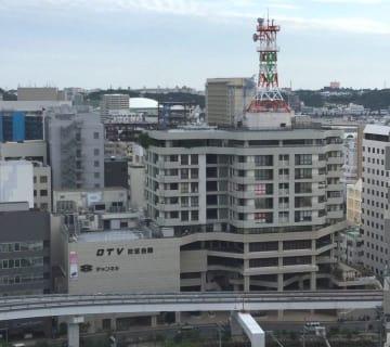 (資料写真)沖縄テレビ