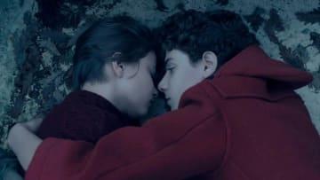 『シシリアン・ゴースト・ストーリー』より - (C)2017 INDIGO FILM CRISTALDI PICS MACT PRODUCTIONS JPG FILMS VENTURA FILM