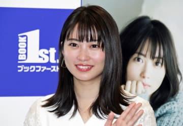 入籍を発表した志田未来(5月撮影)