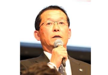 渡辺正昭氏(写真:日刊スポーツ/アフロ)