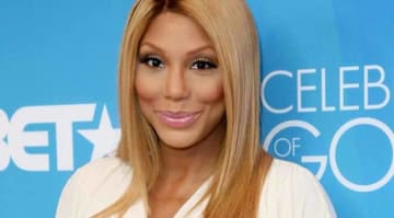 Tamar Braxton 2016: BET Celebration of Gospel 2013 - Red Carpet