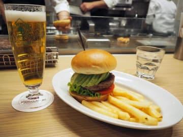 Food poisoning at Mos Burger