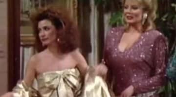 Designing Women sequel in the works at ABC