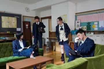 響そのもの! - (C) 2018映画「響 -HIBIKI-」製作委員会 (C)柳本光晴/小学館