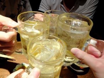 沢山飲んでしまいがちですが、くれぐれもほどほどに。