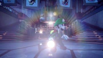 「ルイージマンション3(仮称)」(C)2019 Nintendo