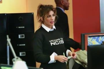 「NCIS ~ネイビー犯罪捜査班」のジェニファー・エスポジート - Bill Inoshita / CBS via Getty Images