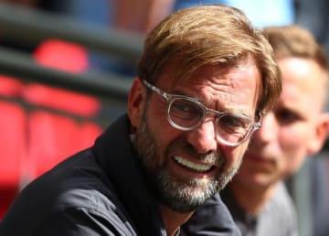 スタートダッシュを決めたリヴァプール。今季こそクロップ監督はチームに栄光をもたらせるか photo/Getty Images