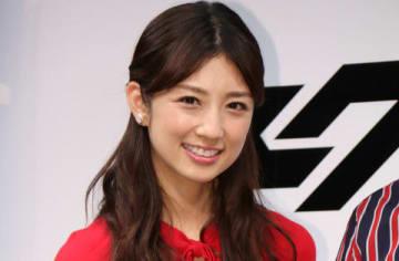 Netflixのアニメ「ネクスト ロボ」の親子プレミア上映会イベントに登場した小倉優子さん