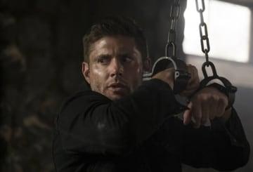 「SUPERNATURAL スーパーナチュラル」シーズン12のディーン・ウィンチェスター - The CW Television Network / Photofest / ゲッティイメージズ